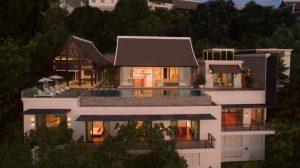 luxury property sale